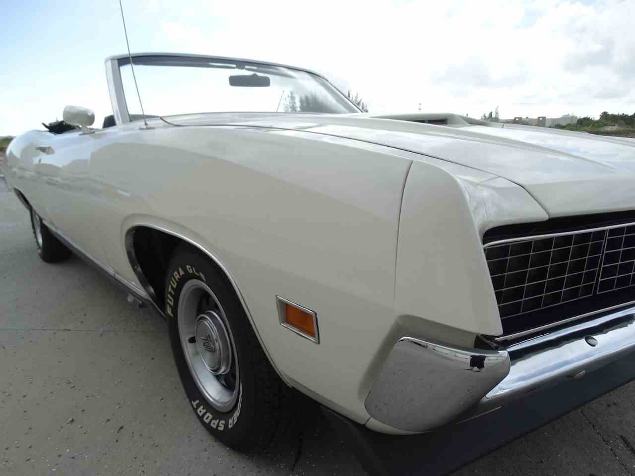 Large Picture of 1971 Torino located in Coral Springs Florida - $68,000.00 Offered by Gateway Classic Cars - Fort Lauderdale - LG4B