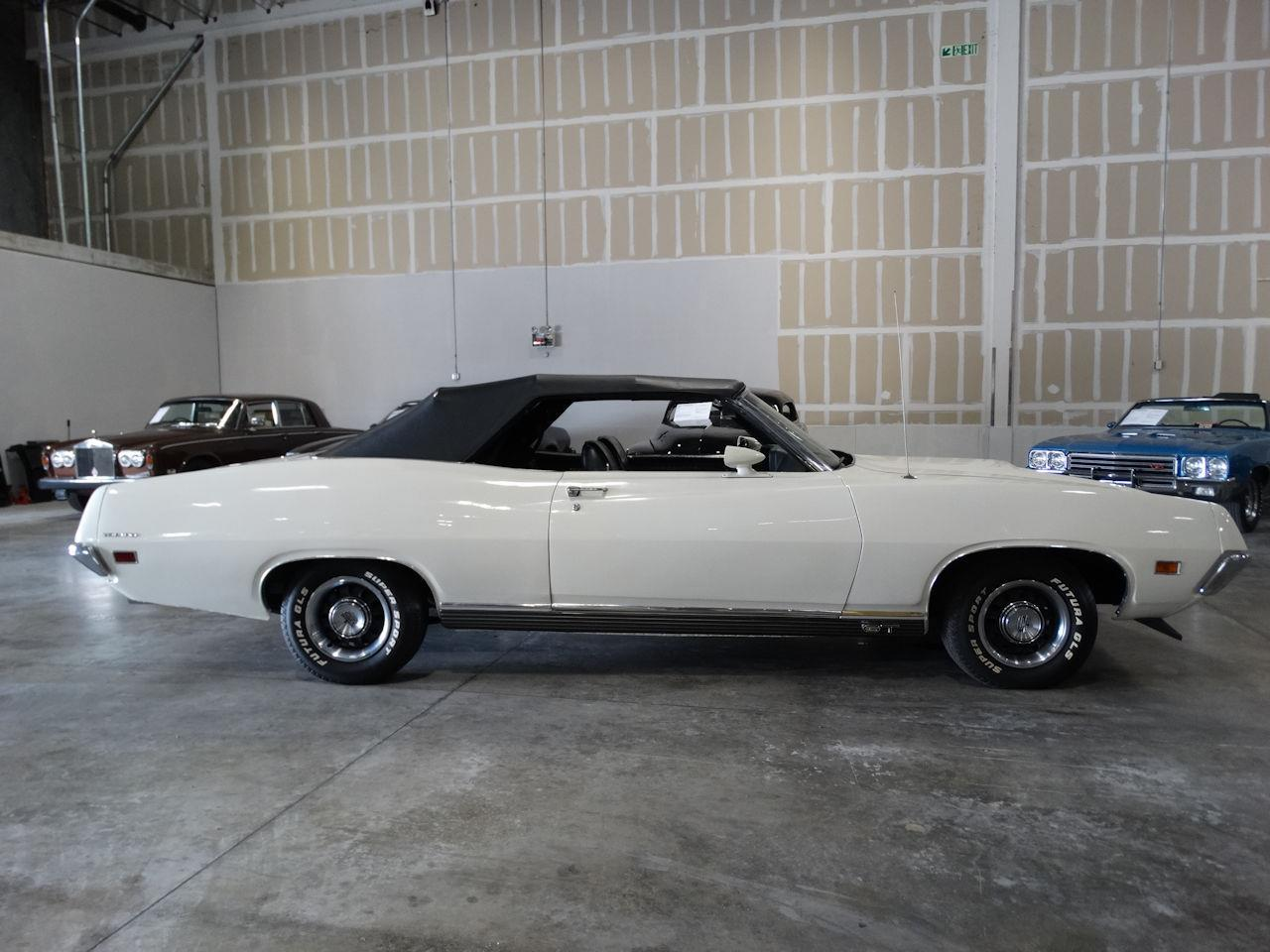 Large Picture of '71 Torino - LG4B