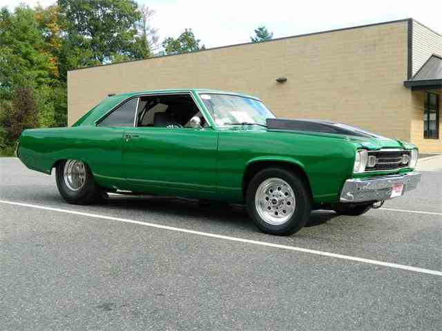 Picture of '73 Valiant - LKRD
