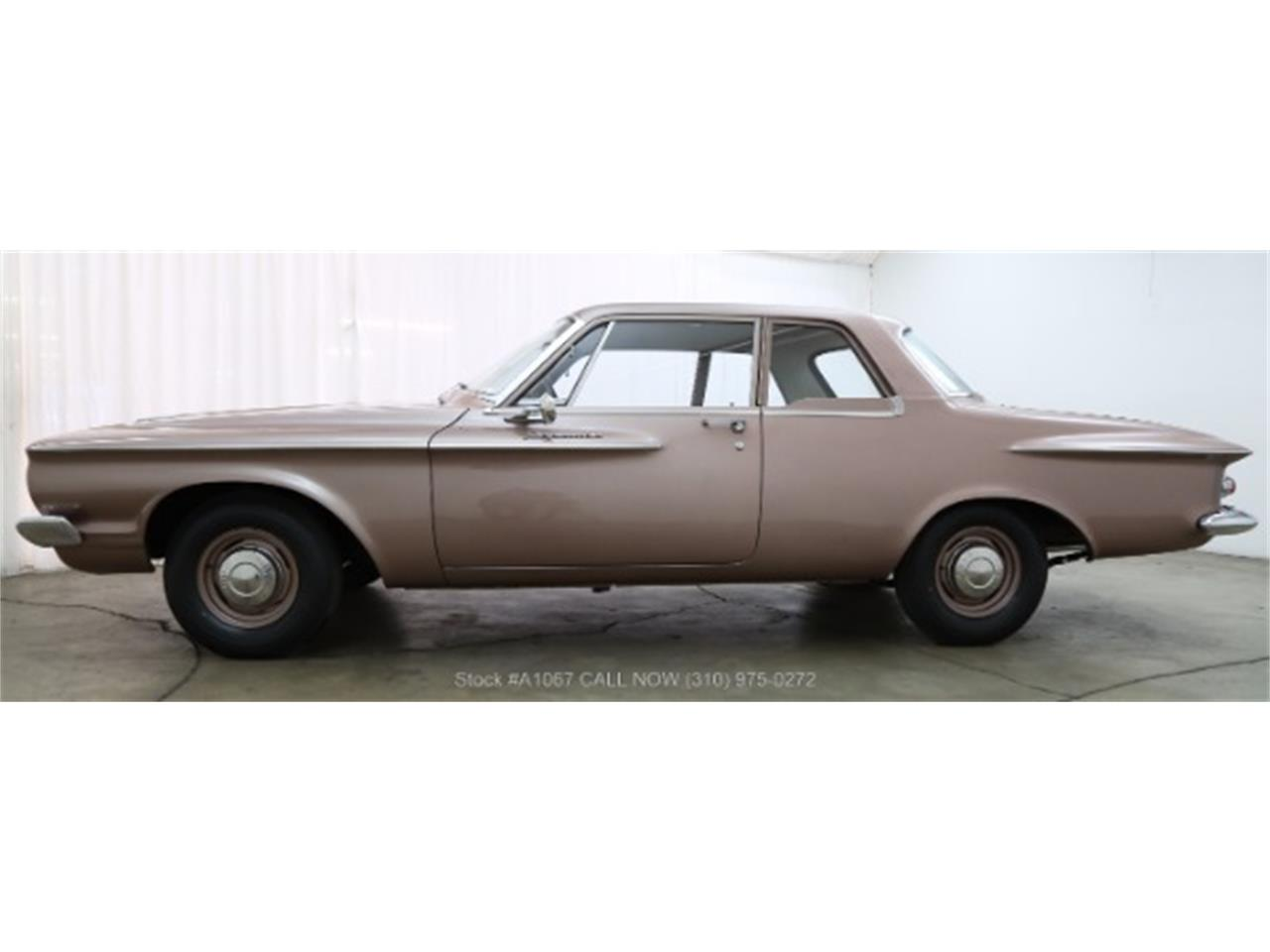 Large Picture of '62 Savoy - LKRJ