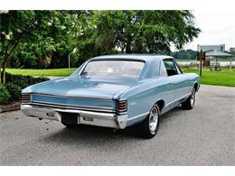 Picture of 1967 Chevrolet Malibu located in Florida - $15,900.00 - LKRQ