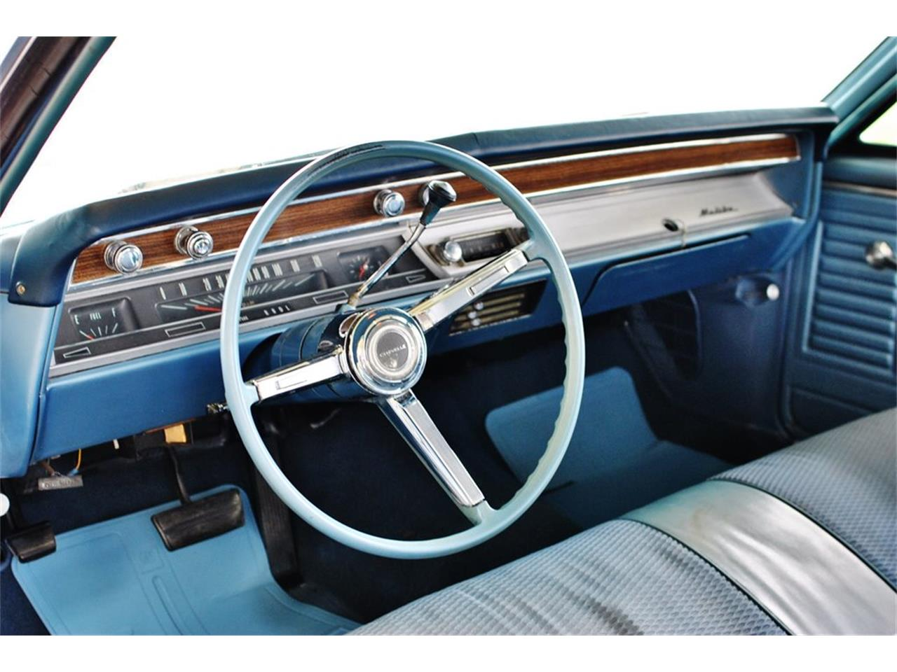 Large Picture of Classic 1967 Chevrolet Malibu Offered by Primo Classic International LLC - LKRQ