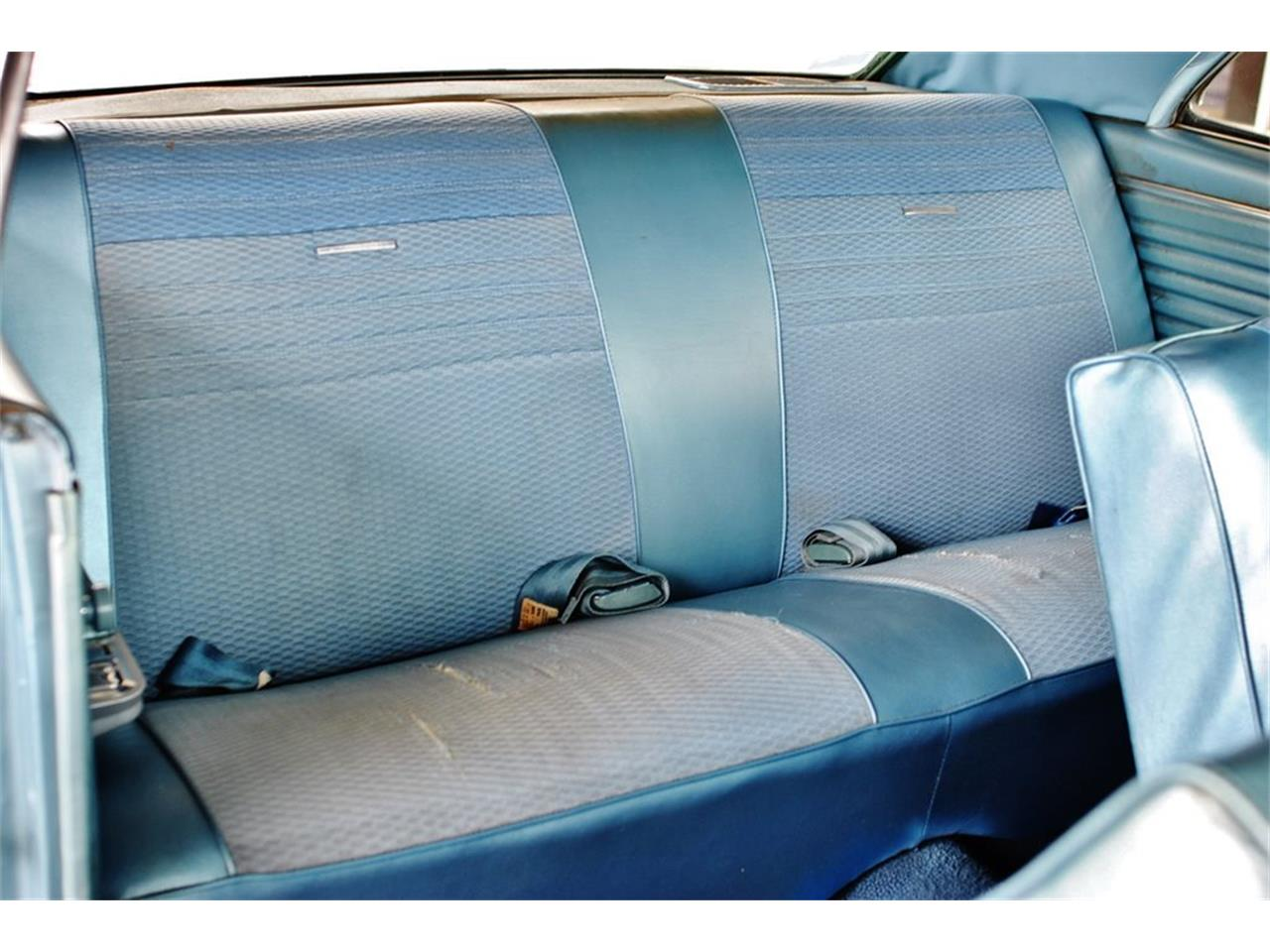 Large Picture of '67 Malibu - LKRQ