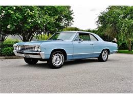 Picture of '67 Chevrolet Malibu - $15,900.00 Offered by Primo Classic International LLC - LKRQ
