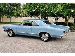 Picture of Classic '67 Malibu located in Florida Offered by Primo Classic International LLC - LKRQ
