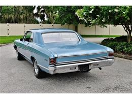 Picture of '67 Malibu Offered by Primo Classic International LLC - LKRQ