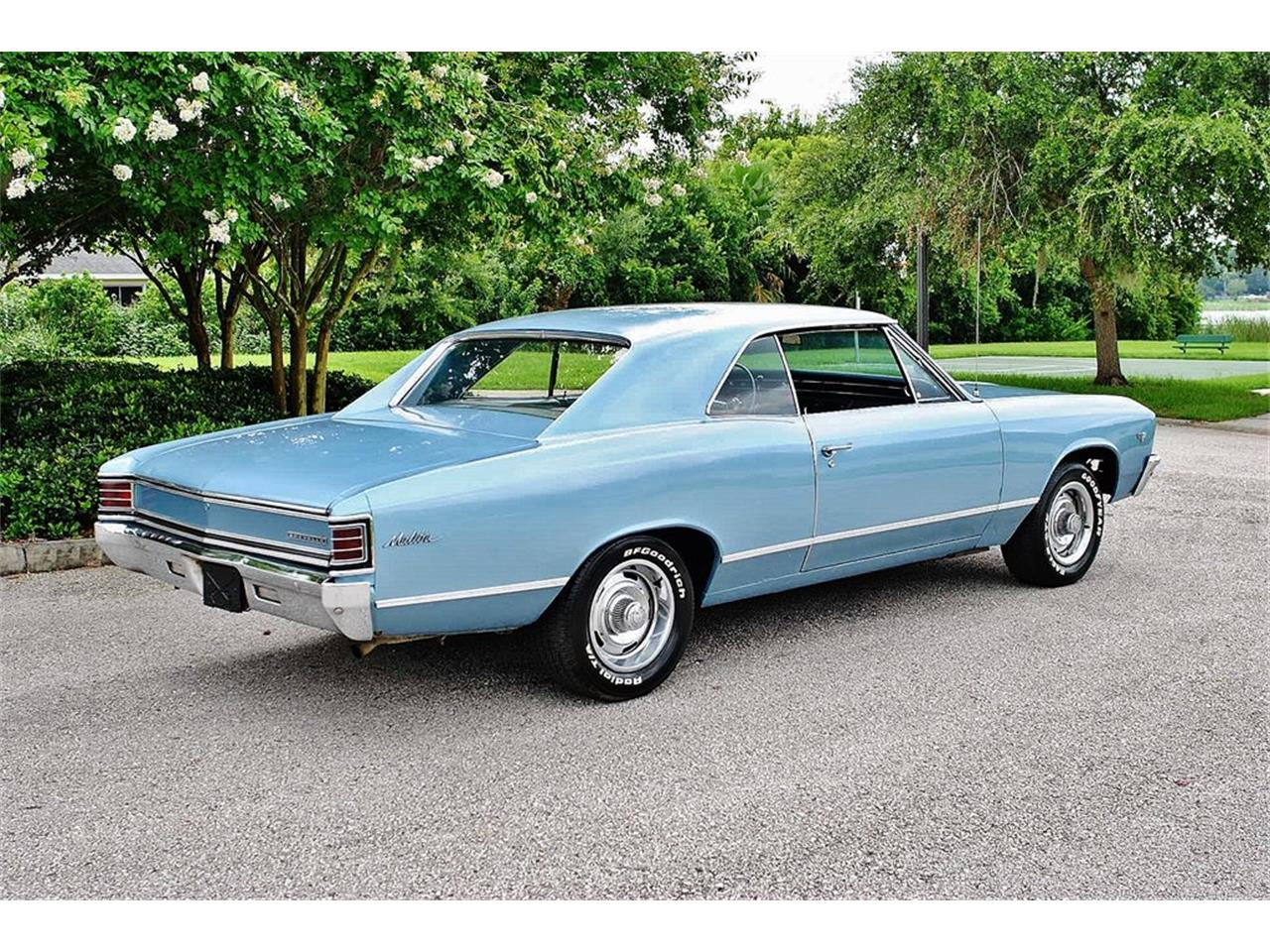 Large Picture of '67 Malibu - $15,900.00 Offered by Primo Classic International LLC - LKRQ