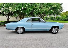 Picture of 1967 Malibu located in Lakeland Florida - $15,900.00 Offered by Primo Classic International LLC - LKRQ