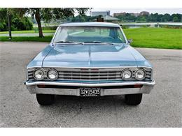 Picture of Classic '67 Chevrolet Malibu Offered by Primo Classic International LLC - LKRQ
