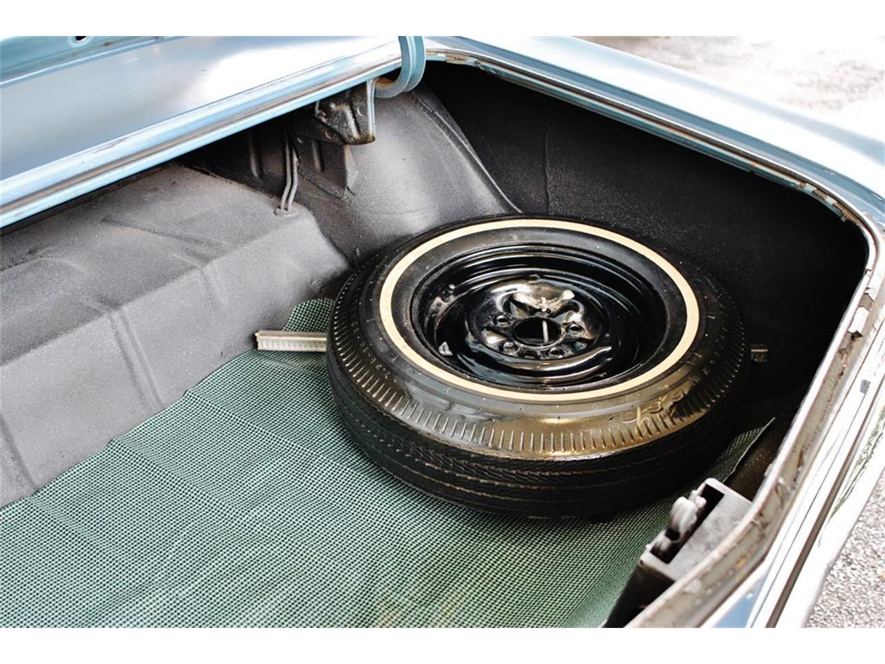 Large Picture of 1967 Malibu located in Florida Offered by Primo Classic International LLC - LKRQ