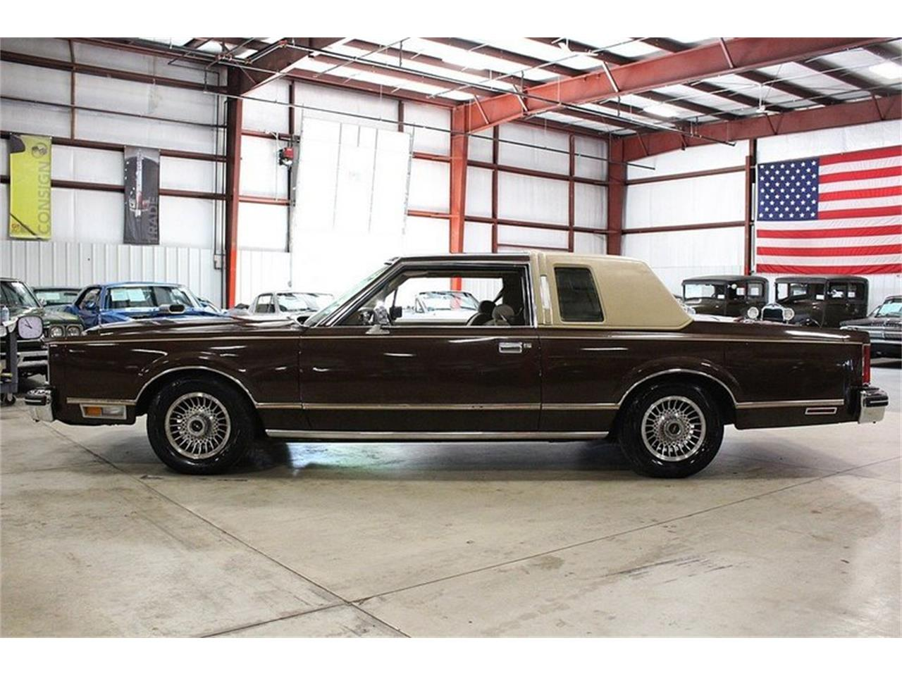 1980 Lincoln Town Car For Sale Classiccars Com Cc 1006705