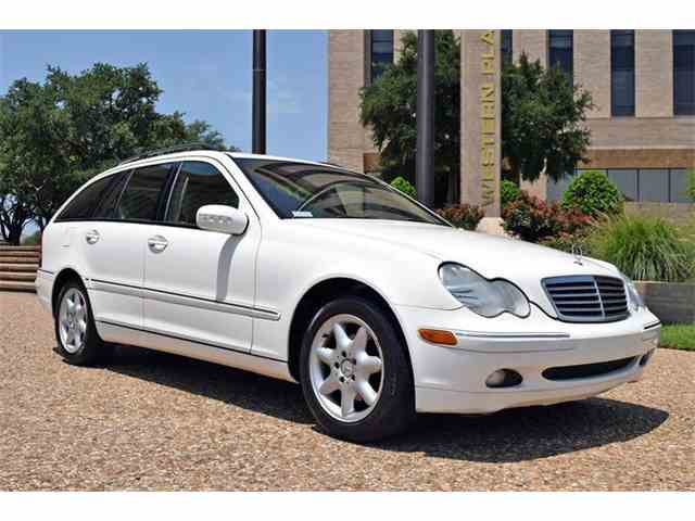 Picture of '04 Mercedes-Benz C-Class located in Texas - $7,995.00 Offered by  - LKS3