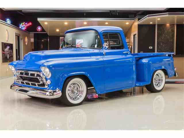 Picture of '58 Apache - LKS9