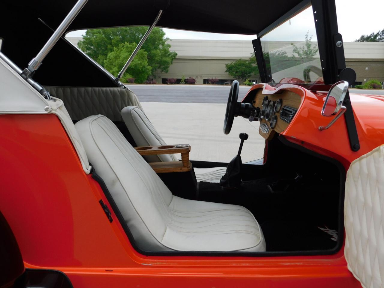 Large Picture of '80 Gazelle - LG4I