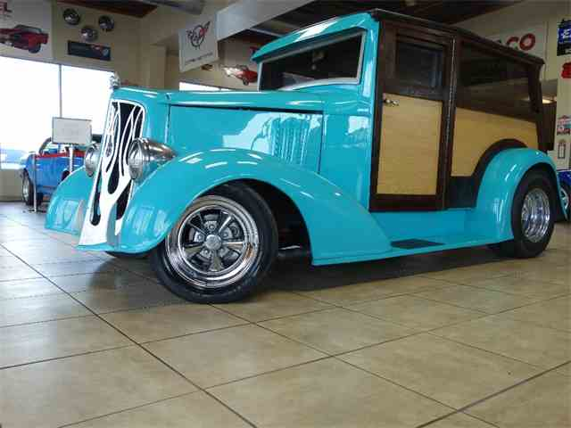 Picture of 1931 Model A located in Iowa - $26,997.00 - LKT4