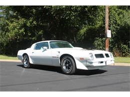 Picture of '76 Firebird Trans Am - LKU5
