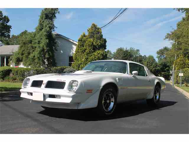 Picture of '76 Firebird Trans Am located in New Jersey - $37,500.00 - LKU5