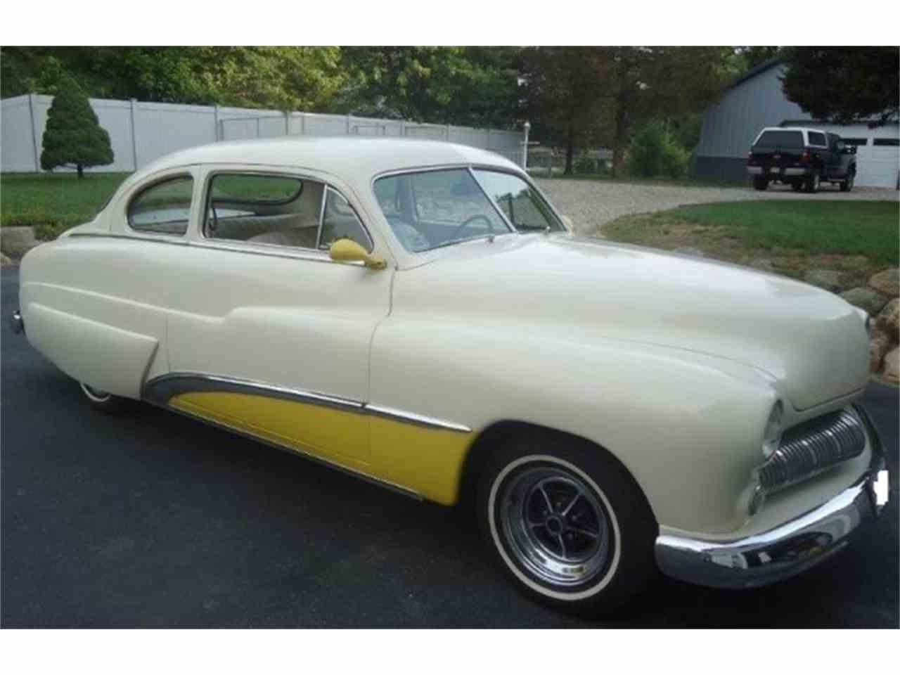 1949 Mercury 2-Dr Coupe for Sale | ClassicCars.com | CC-1000679