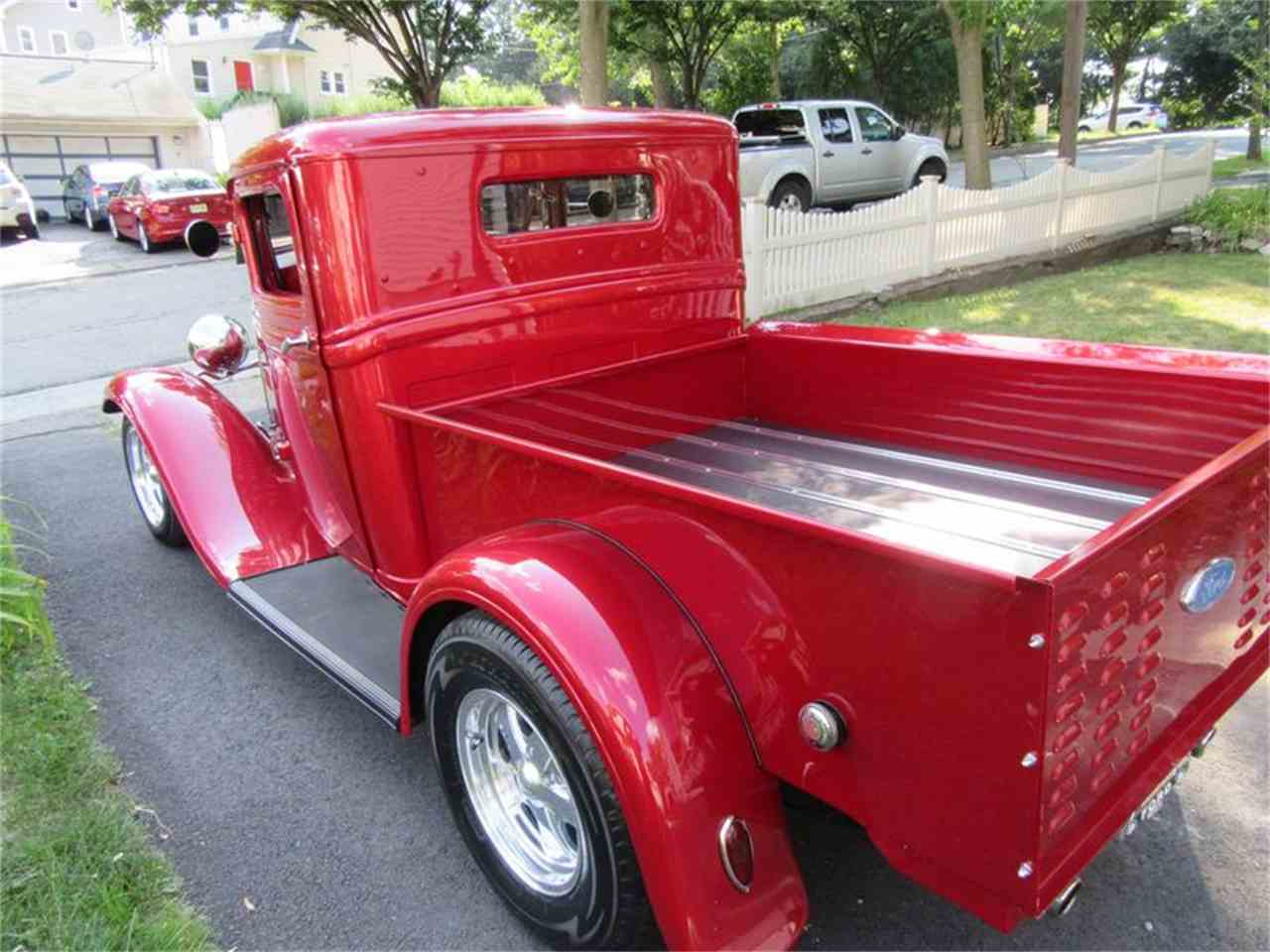 1932 Ford Pickup for Sale | ClassicCars.com | CC-1006821