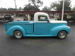 Picture of '40 Pickup - LG4R