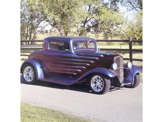 Picture of '32 3-Window Coupe - LKWC