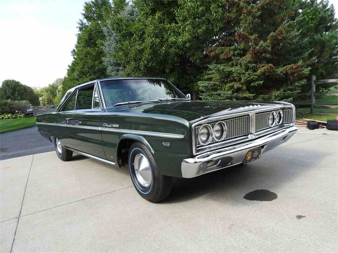 Large Picture of '66 Coronet - LKWY