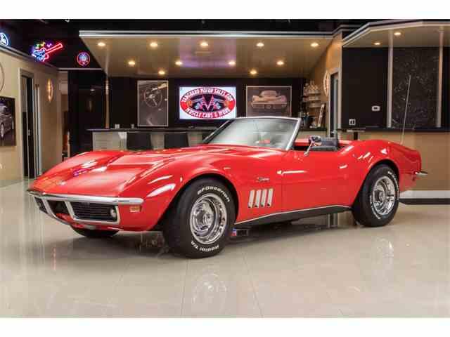 Picture of '69 Corvette - LKXP