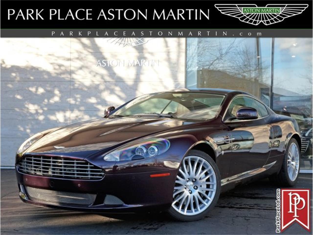 Aston Martin DB For Sale ClassicCarscom CC - Park place aston martin