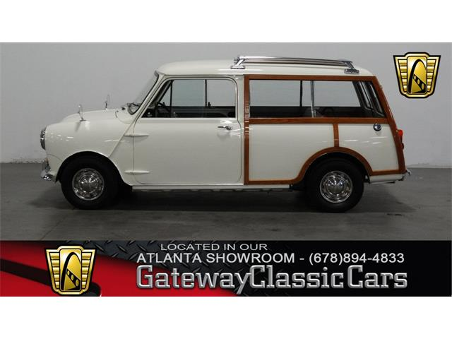 Picture of '61 Countryman - LKY4