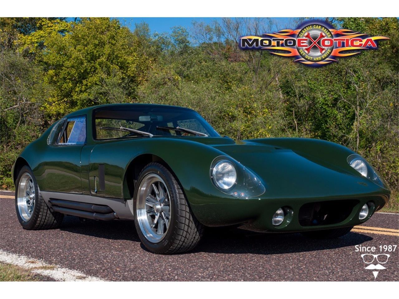 Large Picture of '65 Daytona - LG54