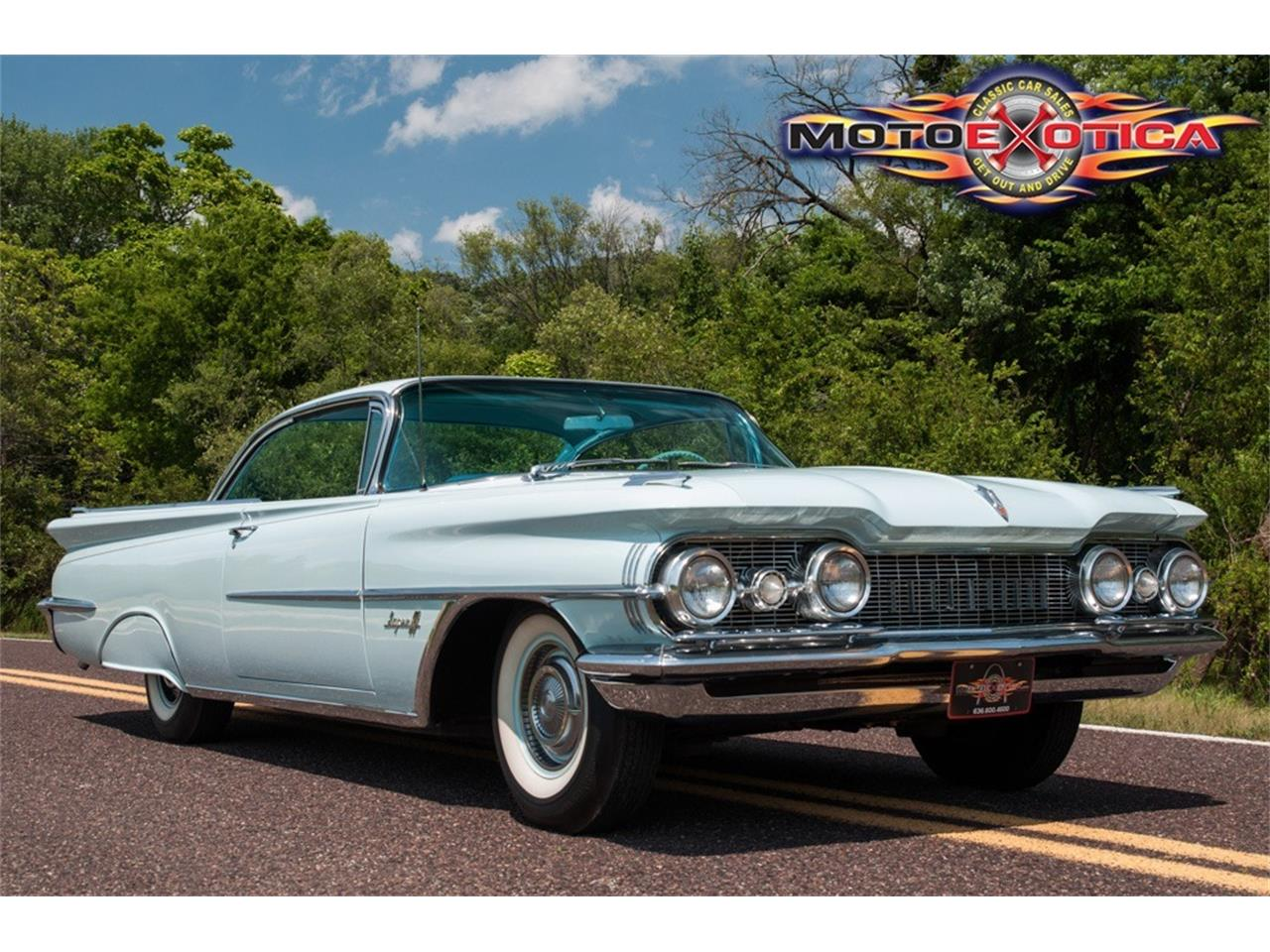 Large Picture of 1959 Super 88 Offered by MotoeXotica Classic Cars - LG56