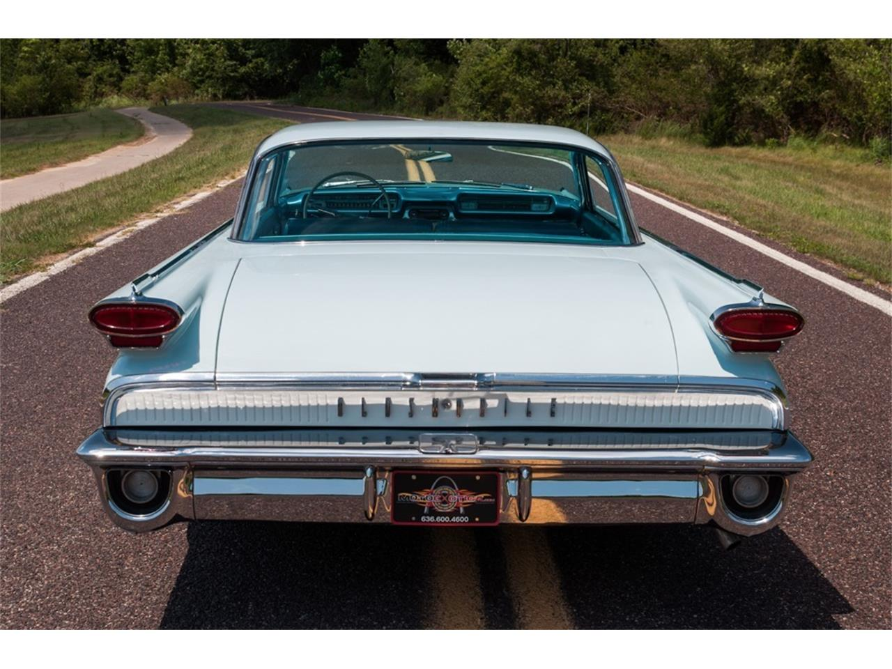 Large Picture of 1959 Super 88 located in Missouri - $32,500.00 - LG56