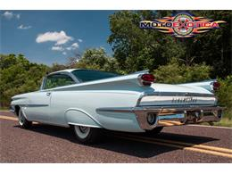 Picture of Classic 1959 Super 88 - $32,500.00 Offered by MotoeXotica Classic Cars - LG56