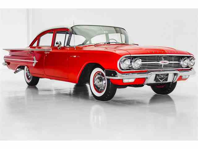 Picture of '60 Bel Air - LKZS