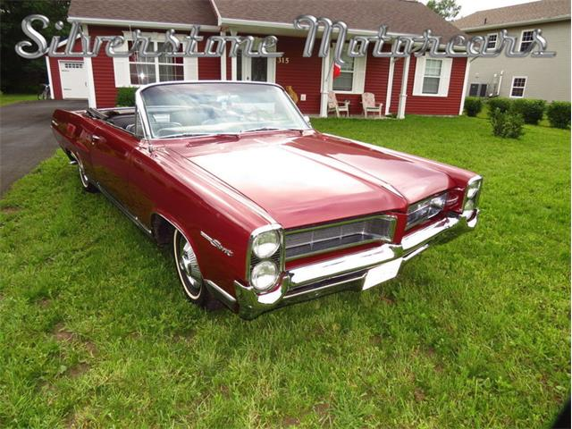 Picture of Classic '64 Pontiac Parisienne located in North Andover Massachusetts - LL0C