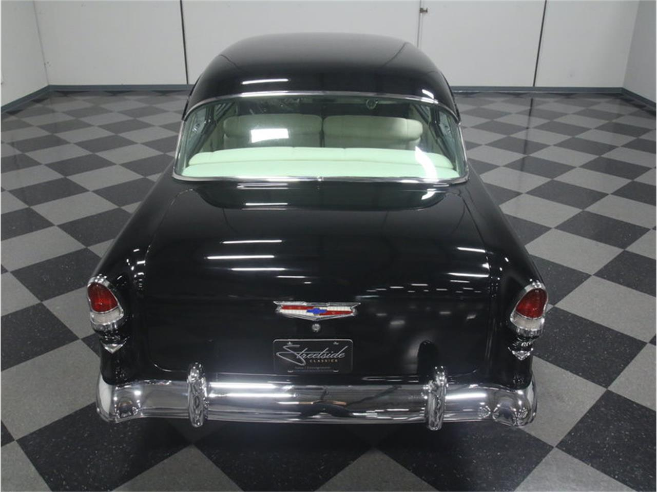 Large Picture of '55 Bel Air - LL0J