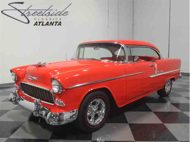 Picture of '55 Bel Air - LL0R