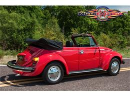 Picture of '78 Super Beetle located in Missouri Offered by MotoeXotica Classic Cars - LG5A