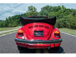 Picture of 1978 Volkswagen Super Beetle located in Missouri - $17,900.00 Offered by MotoeXotica Classic Cars - LG5A
