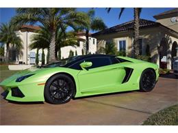 Picture of '15 Aventador - LL1L