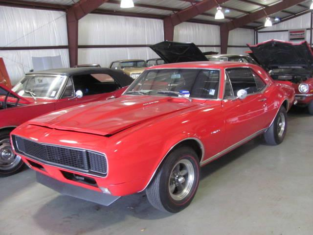 Picture of '67 Camaro - LL1N