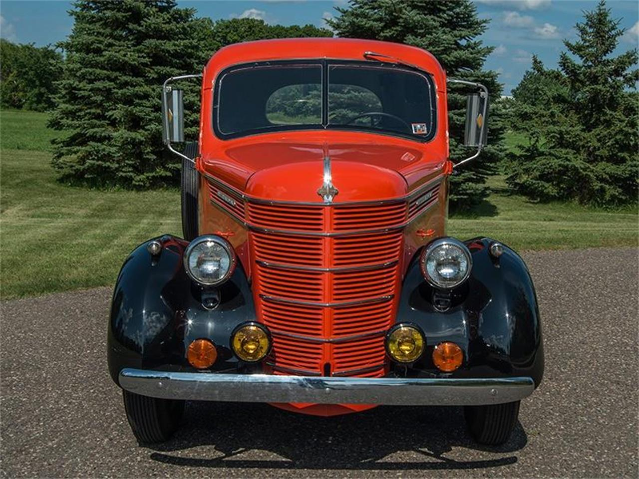 Large Picture of '40 Pickup - $29,000.00 Offered by Ellingson Motorcars - LL1P