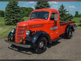 Picture of Classic 1940 International Pickup located in Minnesota - LL1P