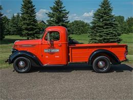 Picture of Classic 1940 International Pickup - LL1P