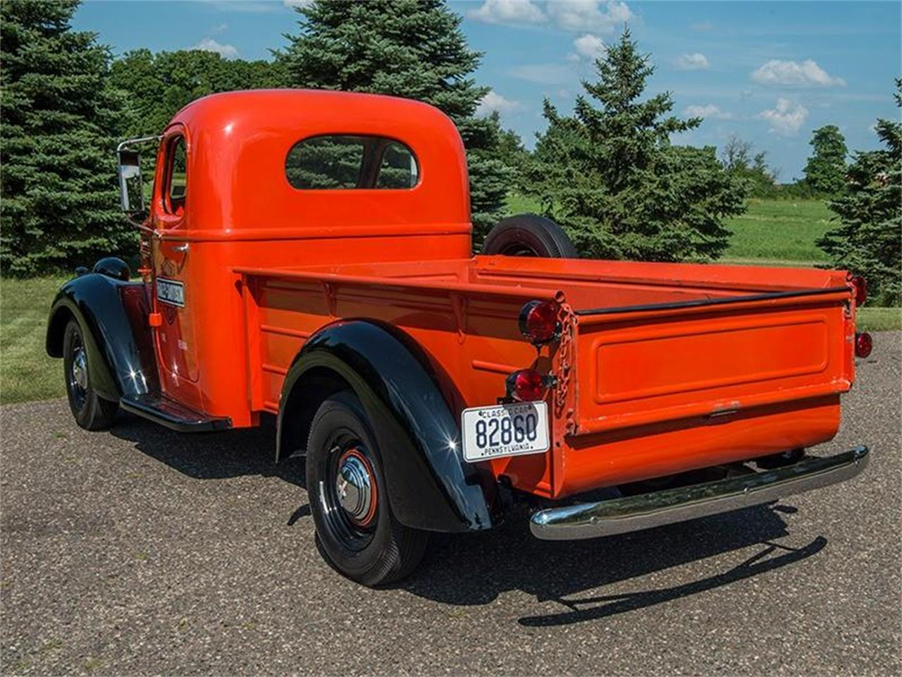 Large Picture of '40 International Pickup - LL1P