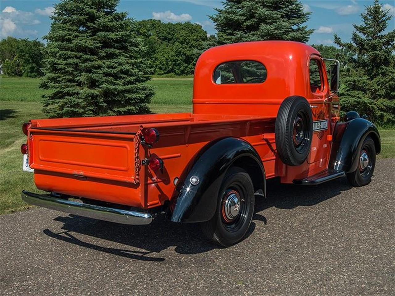 Large Picture of Classic 1940 Pickup - $29,000.00 - LL1P