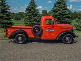 Picture of Classic 1940 Pickup Offered by Ellingson Motorcars - LL1P