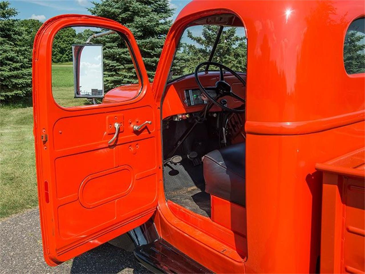 Large Picture of '40 Pickup located in Minnesota - $29,000.00 Offered by Ellingson Motorcars - LL1P