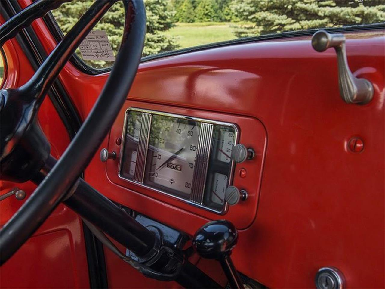 Large Picture of Classic 1940 International Pickup - LL1P