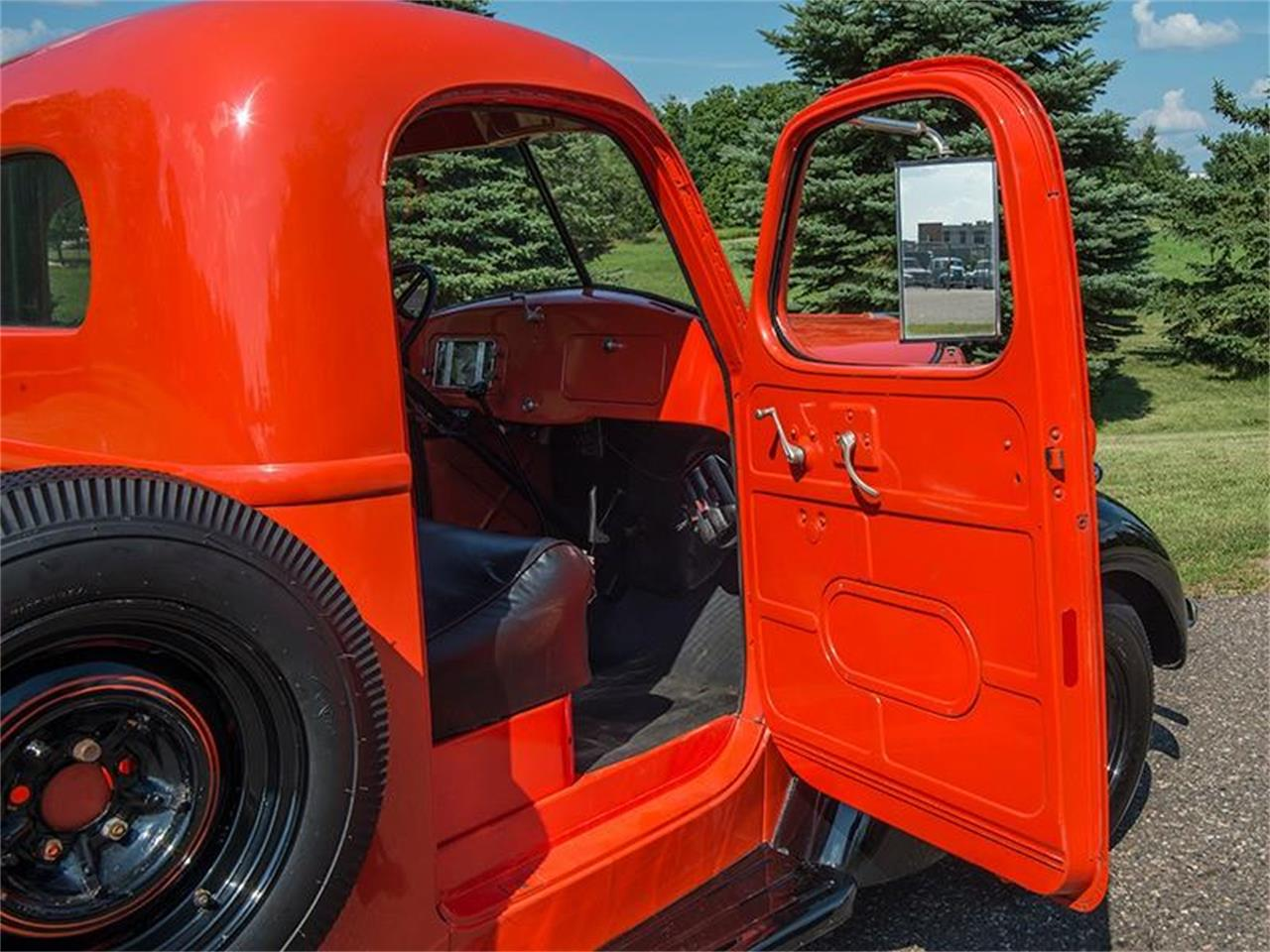 Large Picture of Classic '40 Pickup - LL1P